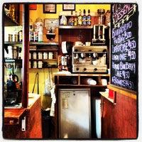 CC's Café