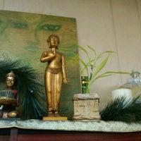 Photo taken at E Salon by Eleni T. on 3/2/2012