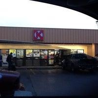 Photo taken at Circle K by 11th L. on 7/29/2012