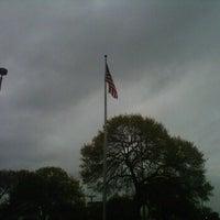 Photo taken at US Post Office GMF San Antonio by Vanessa B. on 3/8/2012
