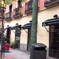 Foto tomada en Mercato Ballaró por Juan Carlos M. el 5/8/2012