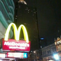 Photo taken at McDonald's & McCafé by Josh ข. on 3/9/2012