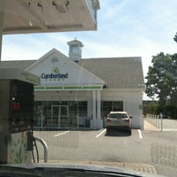 Photo taken at Cumberland Farms by Kerri S. on 6/23/2012