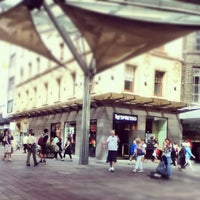 4/2/2012에 Nils A.님이 Rundle Mall에서 찍은 사진