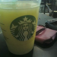 Photo taken at Starbucks Coffee by Karla A. on 3/23/2012