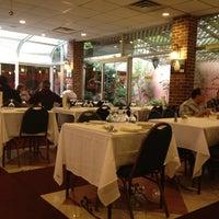 Photo taken at Sahara Restaurant by Bill L. on 6/8/2012