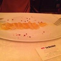Снимок сделан в Tre Bicchieri пользователем Boris™ P. 9/1/2012