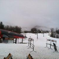 Photo taken at South Ridge Base Lodge by Larnel W. on 3/16/2012
