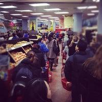 Photo taken at Trader Joe's by Greg W. on 2/8/2012