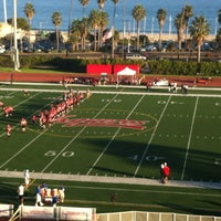 Photo taken at Santa Barbara City College by JP M. on 9/1/2012