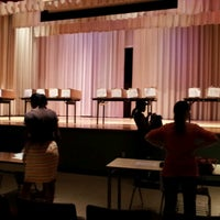 Photo taken at Franklin D. Roosevelt High School by Wilson H. on 6/26/2012