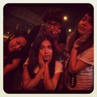 Photo taken at Biz Bar by Seksan C. on 2/14/2012
