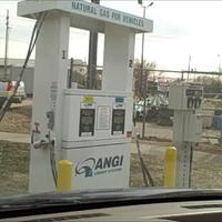 Photo taken at Kansas Gas Service by NGV Guru on 7/14/2012