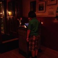 Photo taken at Porsena by Grant O. on 4/17/2012