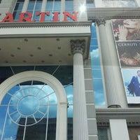 Photo taken at Martin Store by pani v. on 4/28/2012