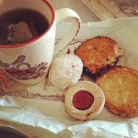 Photo prise au L'art gourmand par Virginie F. le4/18/2012
