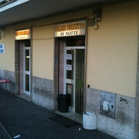 Photo taken at Golden Cornetto di Notte by Antonio D. on 6/15/2012