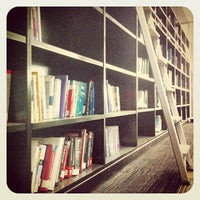 Photo taken at Computer Science Library by Nam V. on 8/23/2012