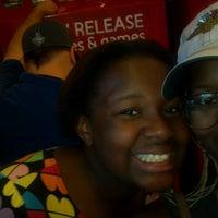 Photo taken at Redbox by Anna T. on 6/27/2012