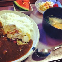 Photo taken at ことぶきや by DäisukE K. on 9/13/2012
