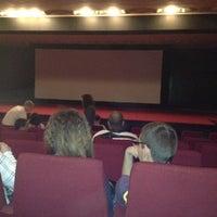 """Photo taken at Кино """"Хасково"""" by Petar C. on 5/20/2012"""
