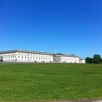Photo taken at Royal Military Academy Sandhurst by Caroline E. on 5/26/2012