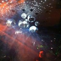 Photo taken at Ritz Bar & Lounge by Adam B. on 5/14/2012