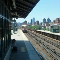 Photo taken at Metro North - Harlem - 125th Street Station by Ami on 6/23/2012