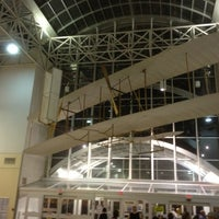 Photo taken at Dayton International Airport (DAY) by Wes W. on 8/7/2012