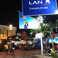 Photo taken at Boulevard de Asia by Jorge V. on 4/6/2012