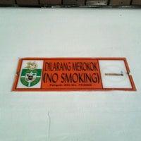 Photo taken at Universitas Katolik Indonesia Atma Jaya by Dimas H. on 4/28/2012