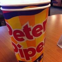 3/28/2012にRafael B.がPeter Piper Pizzaで撮った写真