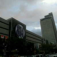 Photo taken at SM City Makati by Miss Kemp on 2/26/2012
