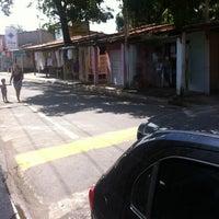 Foto tirada no(a) Feira de Artesanato - Rendeiras por Eduardo Y. em 7/16/2012