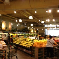 Photo taken at Whole Foods Market by C W. on 7/21/2012