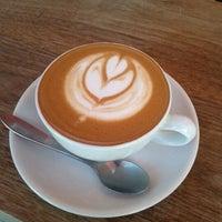 Foto scattata a Ritual Coffee Roasters da eva b. il 4/14/2012