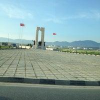 3/26/2012 tarihinde Gözen V.ziyaretçi tarafından Gönyeli Çemberi'de çekilen fotoğraf