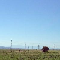 Photo taken at Zeytindali Termal by Falcon on 8/21/2012