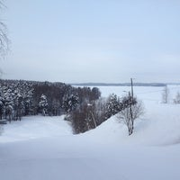 Photo taken at Finnhostel Lappeenranta by Marko R. on 2/14/2012