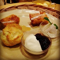 Photo taken at Afternoon Tea TEAROOM by 3syk on 4/15/2012