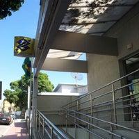 Photo taken at Banco do Brasil by Coutinho C. on 6/7/2012