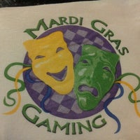 Photo taken at Mardi Gras Casino by Charle D. on 2/19/2012