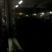 Photo taken at Stasiun Gedangan by Rizqiyah S. on 7/14/2012
