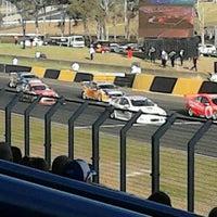 Photo taken at Eastern Creek International Raceway by Lynda T. on 8/26/2012