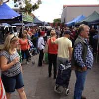 Photo taken at Adelaide Showground Farmers' Market by Daniel M. on 3/25/2012