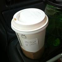 Photo taken at Starbucks by Lori W. on 5/13/2012
