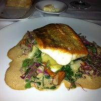 Photo taken at Quatrefoil Restaurant by Ellen M. on 6/24/2012