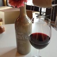 Das Foto wurde bei Cork Wine Bar von Barbara am 6/14/2012 aufgenommen