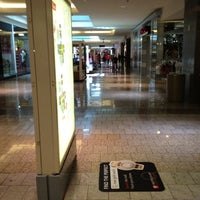 Photo taken at Westfield Wheaton by Aaron C. on 7/16/2012