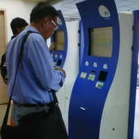 Photo taken at Jurong Island Checkpoint Pass Office by Anthony C. on 6/13/2012
